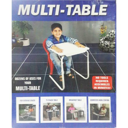 MULTI-TABLE  -