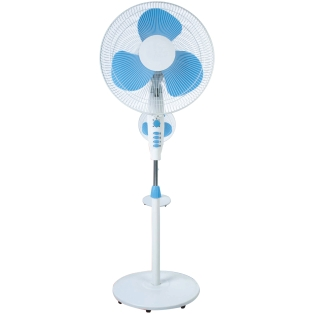 Emported Pedestal Fan -