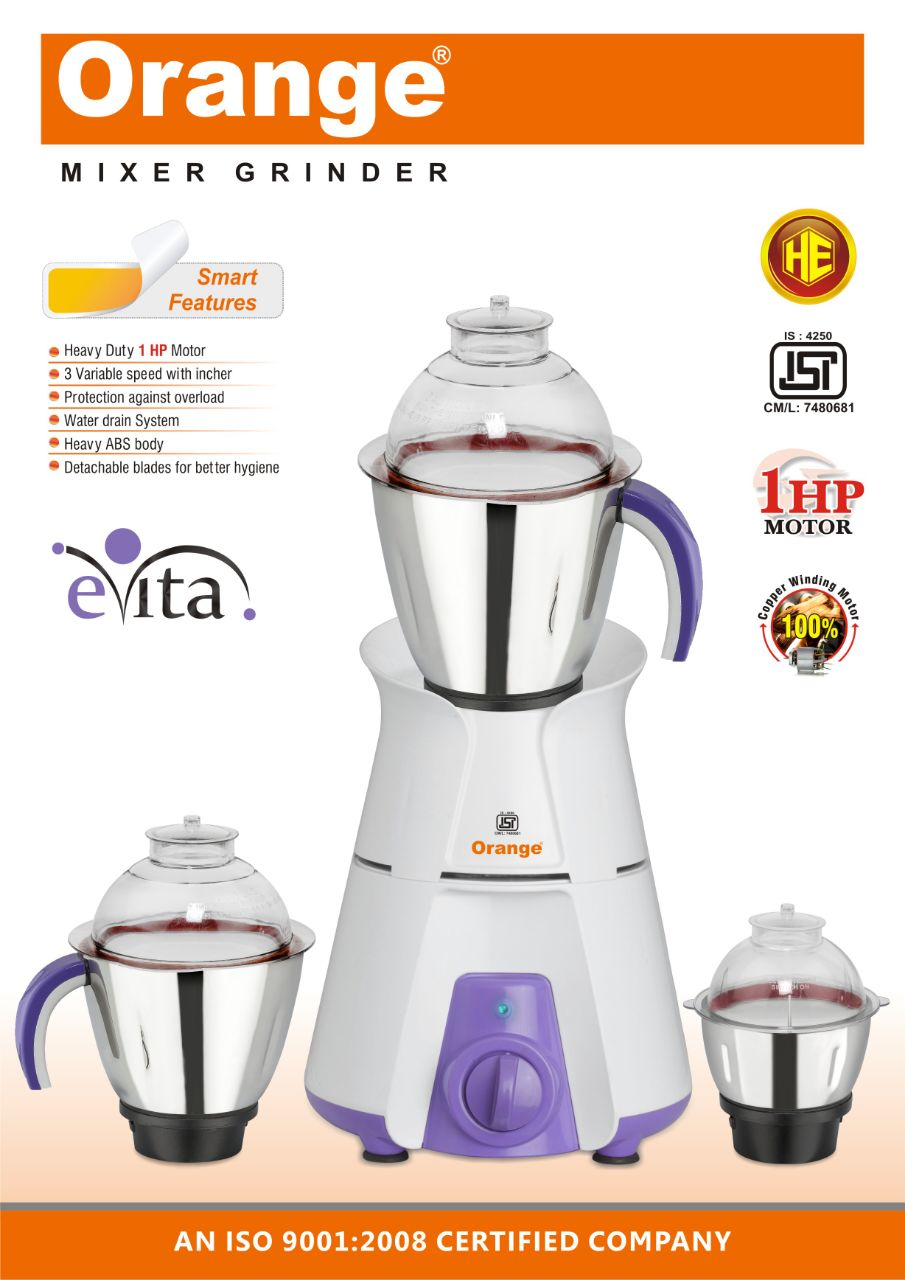 Evita 1HP Regular -