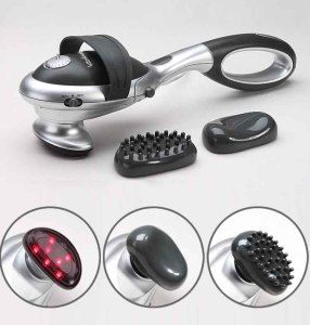 NEW BODY ENERGY KING MASSAGER -