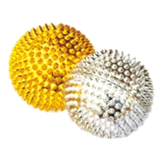 Acupressure ball 2pcs Set  -