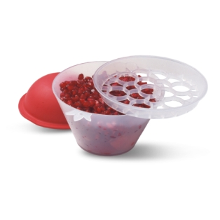 Eazee Pomegranate seed extractor -