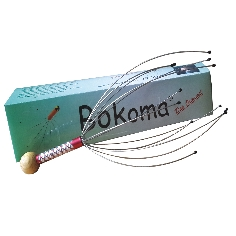 Bokoma Head Massager -