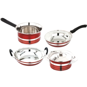 Induction Cookware Set  -