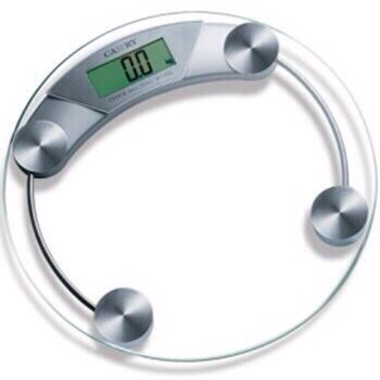 GLASS WEIGHING SCALE -